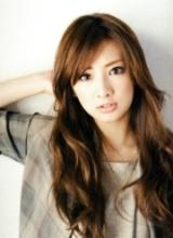 北川景子さんのメイク後の画像