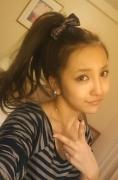 板野友美のすっぴん画像