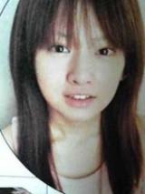 北川景子さんのすっぴん画像